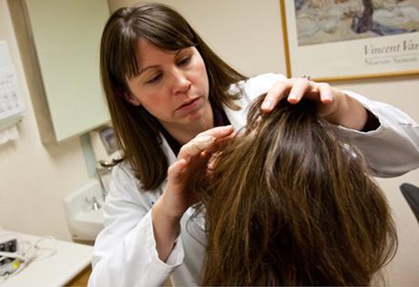 Трихология лечение волос в домашних условиях видео